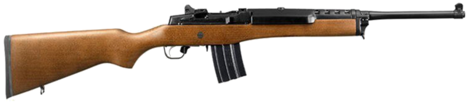 Ruger Mini-14 Ranch